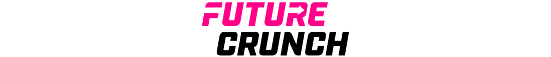 logo for Future Crunch