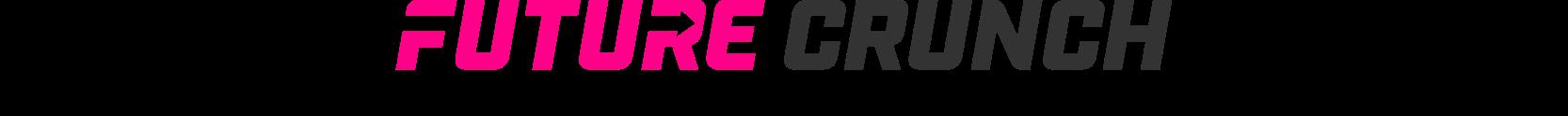 Future Crunch logo\
